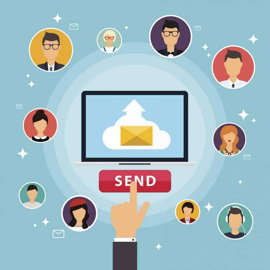 Email Marketing là gì? Tại sao phải sử dụng Email marketing 12