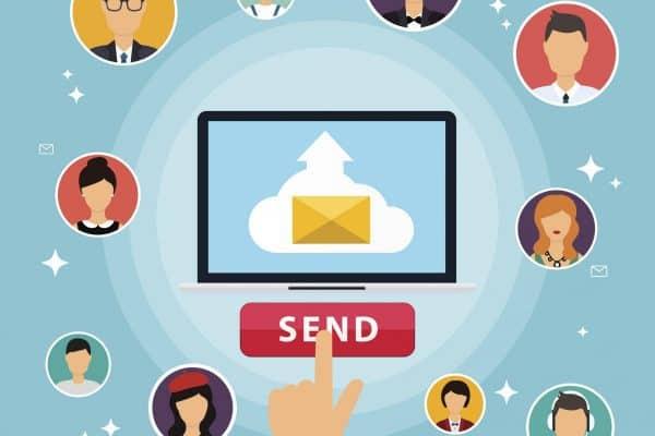 Email Marketing là gì? Tại sao phải sử dụng Email marketing 72
