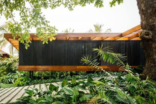 Nhà Phong Cách Tropical 5