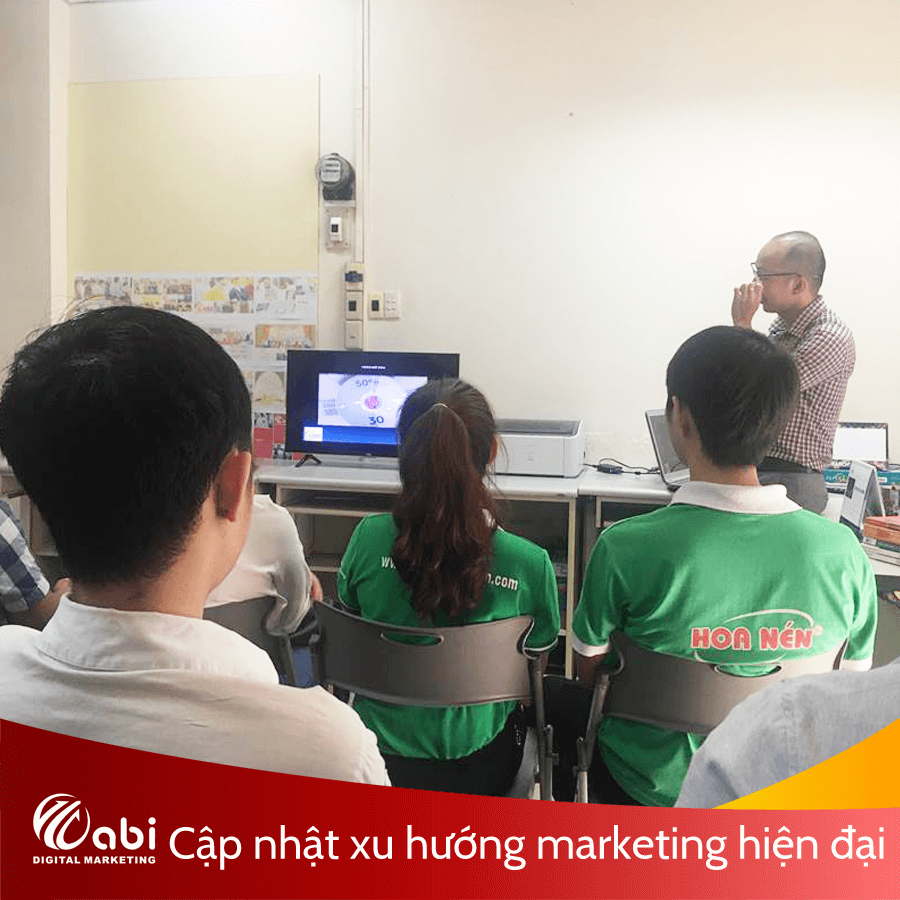 NỀN TẢNG DIGITAL MARKETING 2