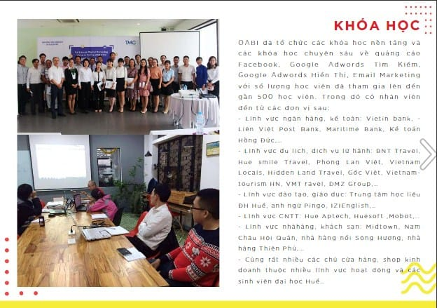 Khóa Học Digital Marketing Tại Quảng Bình 25